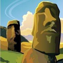 Moai Vincent