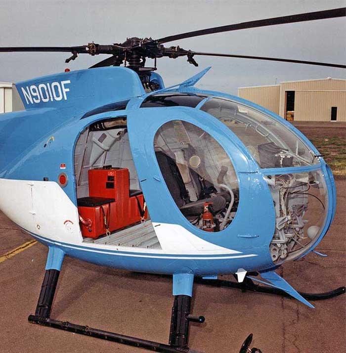 500 Robertson MH-012