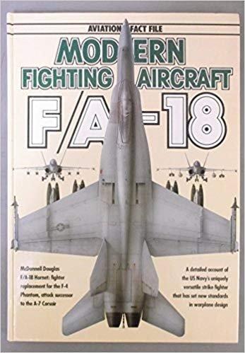 Modern fighting aircraft F-18.jpg