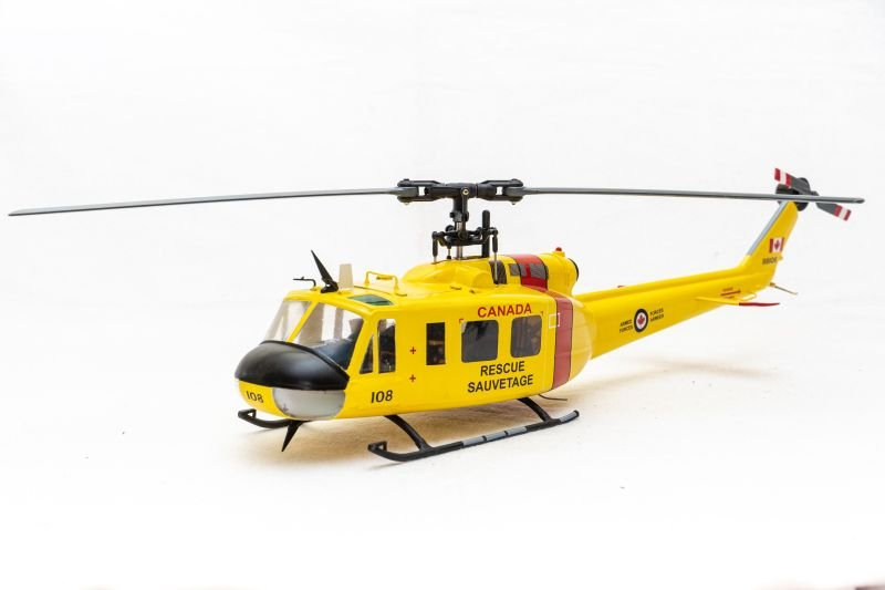H-34G2//3 Landegestell Dreieckform S-58