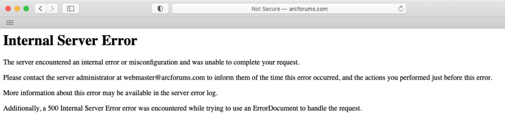 ARC Server Error.png