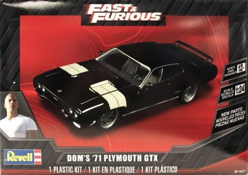 Revell Doms 71 GTX.jpg